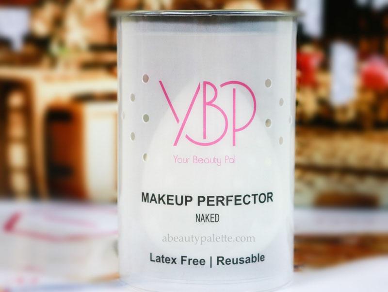 YBP Makeup Perfector Sponge