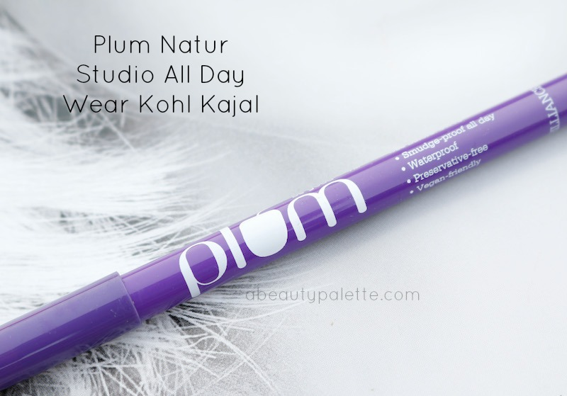 Plum Natur Studio All Day Wear Kajal Review2