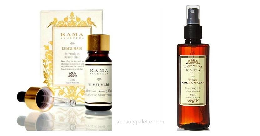 Best Kama Ayurveda Products2