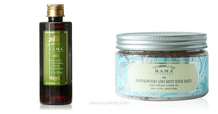 Best Kama Ayurveda Products5