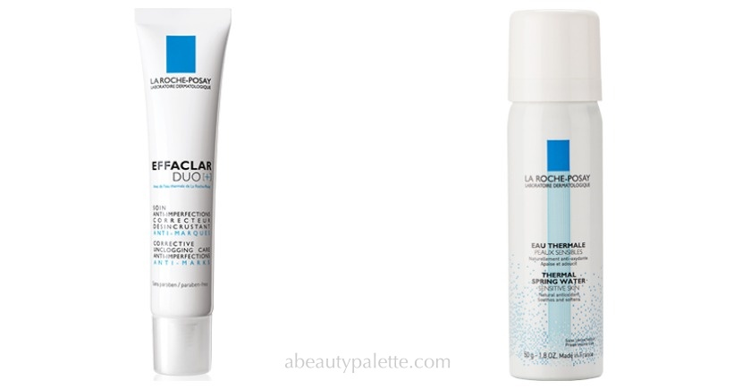 Best La Roche Posay Products2