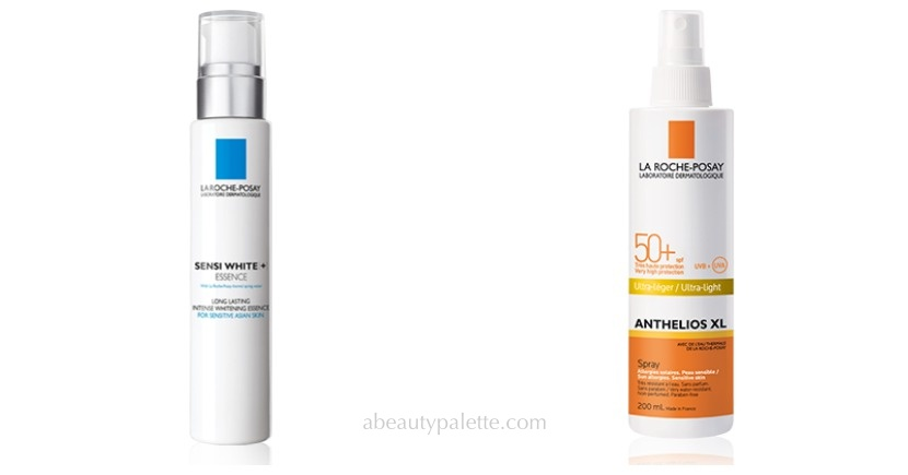 Best La Roche Posay Products1
