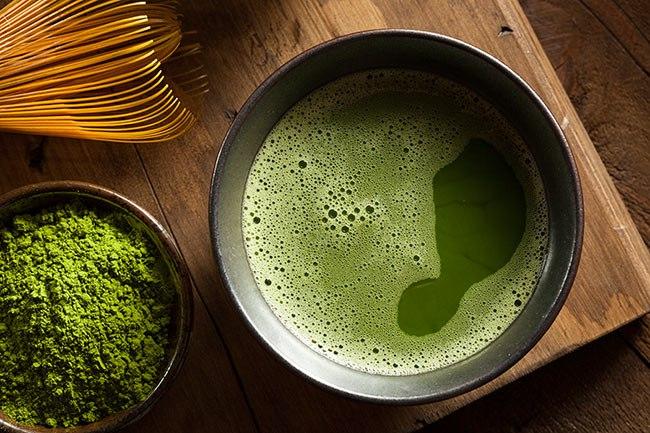 Super teas for gorgeous skin3
