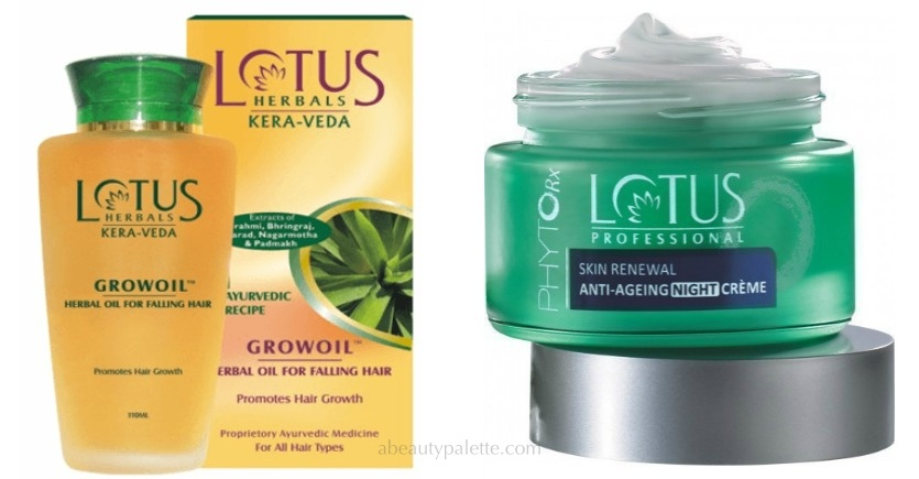 best lotus herbals products in india6