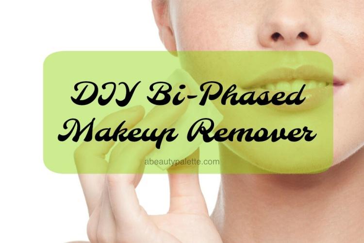 DIY Makeup Remover 5